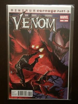 Venom #26 – a