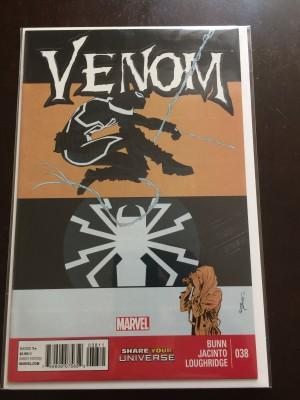 Venom #38 – a