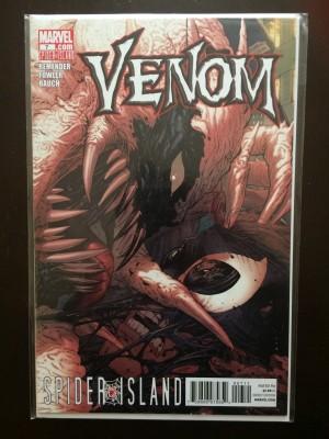 Venom #7 – a