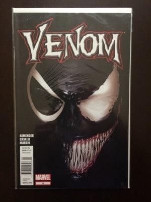 Venom #9 – a