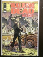 Walking Dead Weekly #1 - NM - 10-19-16