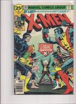 X-Men #100 - 1-5-16