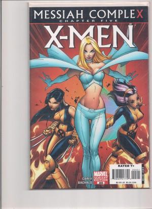 X-Men #205 Variant – a