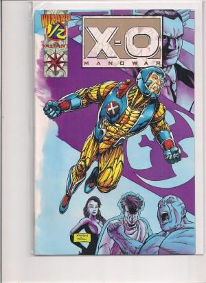 X-O Manowar #1-2 – a – 4-7-16