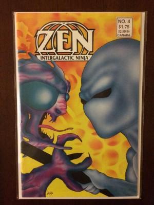 Zen 1987 #4 – a